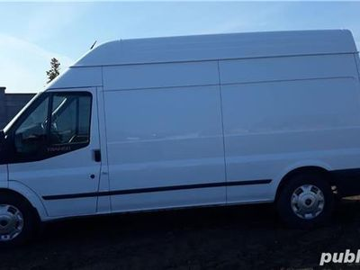 used Ford Transit 2013