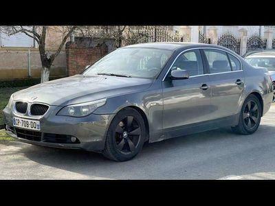 second-hand BMW 525 2.5 d 2005