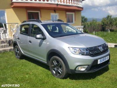 brugt Dacia Sandero Stepway