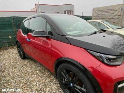 second-hand BMW i3 i3