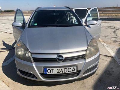 second-hand Opel Astra 1.7 CTDI
