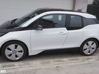 second-hand BMW i3 60