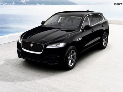 gebraucht Jaguar F-Pace