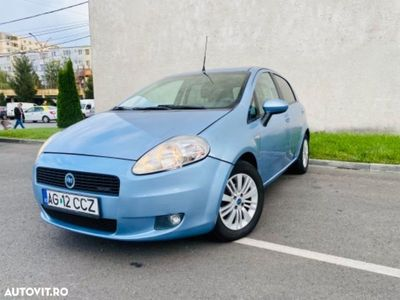 second-hand Fiat Punto 1.3