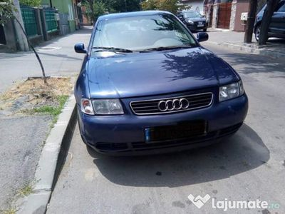 second-hand Audi A3 1,9ALH