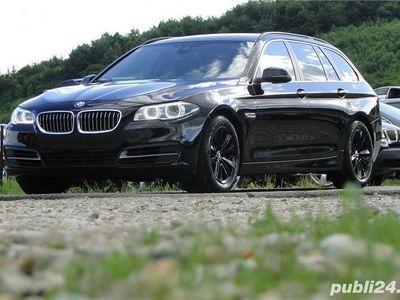 second-hand BMW 525 5er Touring 2.0 d XDrive HUV Adaptive LED euro 6 218C