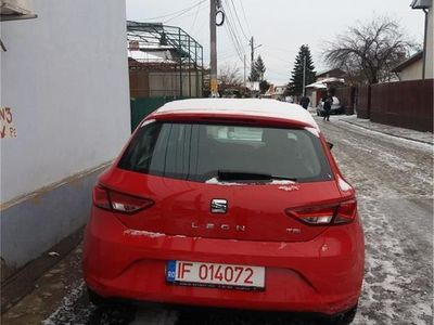 second-hand Seat Leon Style 1.2