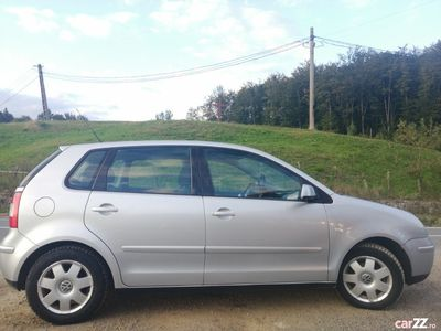 second-hand VW Polo 1.4 benzina