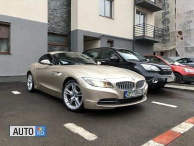 second-hand BMW Z4 2.3i s drive