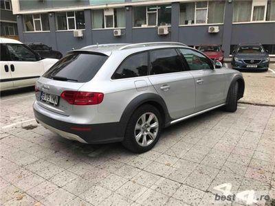 second-hand Audi A4 Allroad 2.0