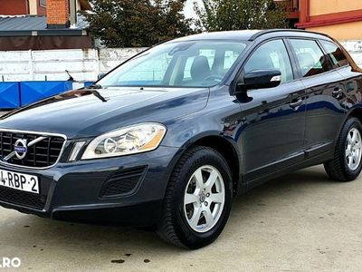 second-hand Volvo XC60 D3