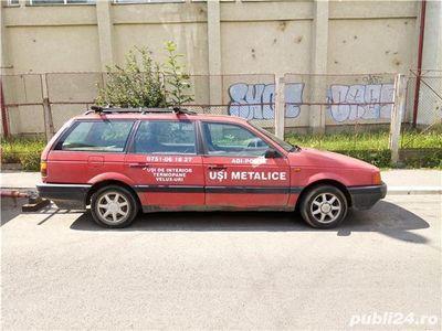 second-hand VW Passat 1992