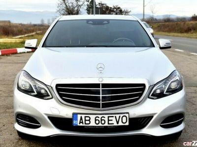 second-hand Mercedes E350 E W212Diesel Bluetec 4MATIC Euro 6