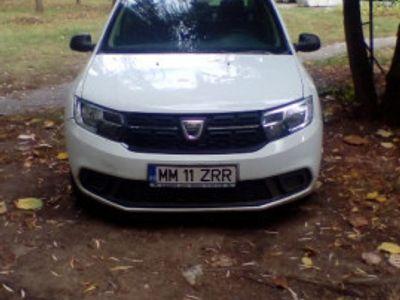 second-hand Dacia Logan 2017 1.5dci