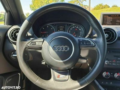 second-hand Audi A1 1.6
