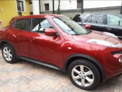 second-hand Nissan Juke