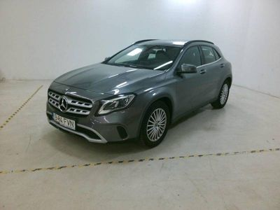 second-hand Mercedes GLA200 GLA136CP Automatic 4Matic