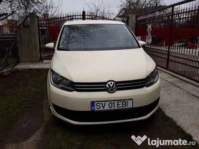 brugt VW Touran 2013