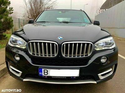 second-hand BMW X5 xDrive40e