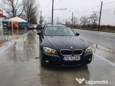 second-hand BMW 320 d 2010 euro 5