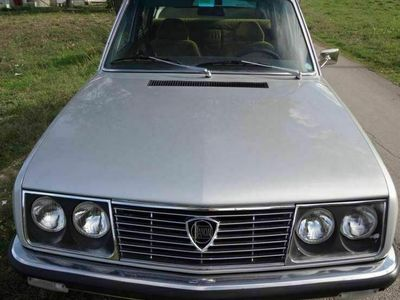 second-hand Lancia Beta