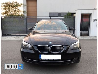 second-hand BMW 530 61