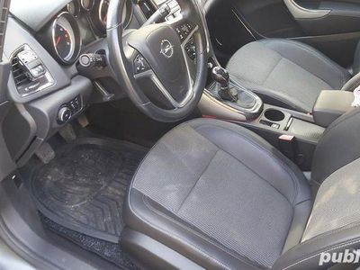 second-hand Opel Astra 1.4 101cp euro5