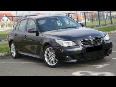 second-hand BMW 530 E60 530xd / d Xdrive 4x4 M pachet - an 2006, 3.0d (D