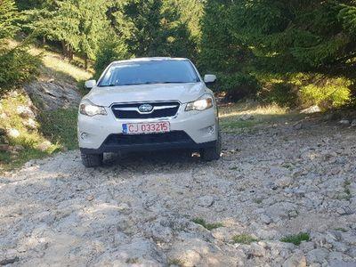 second-hand Subaru XV