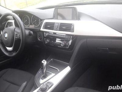 second-hand BMW 320 d automat