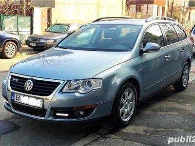 usado VW Passat 2011 Inmatriculat BLUE TDI 2.0 Euro 6 tiptronic 7+1