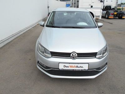 second-hand VW Polo 1.4 TDI Comfortline