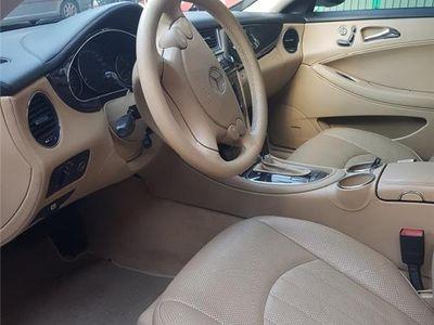 second-hand Mercedes 320
