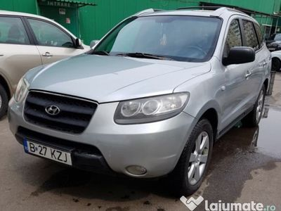 used Hyundai Santa Fe 2.2 crdi an 2007
