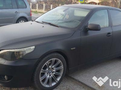 second-hand BMW 525 E60 d