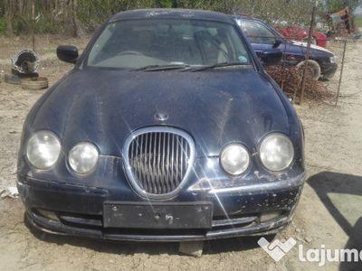 second-hand Jaguar S-Type 3000 benzina 2001 GPL (gaz)