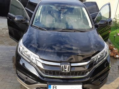 second-hand Honda CR-V facelift 2016/ 2WD 2.0 i-VTEC AAC PDC - Kam RS/LS