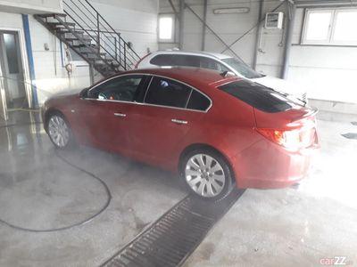 second-hand Opel Insignia 2.8 benzina