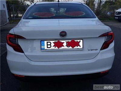 second-hand Fiat Tipo 2016 ,E 6 ,CU 7 TREPTE ,1,4 .96 CP