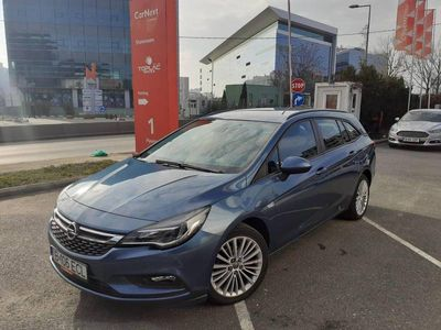 second-hand Opel Astra 1.6 Cdti 110cp Enjoy