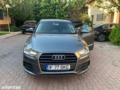 second-hand Audi Q3 8U