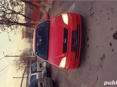 second-hand Opel Astra 1.7DTS 75 cp