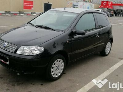 second-hand Fiat Punto 1.2 benzina, 63000 km