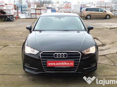 second-hand Audi A3 -2015 - motor 1.6L/110 CP/Diesel