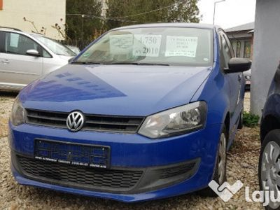 second-hand VW Polo 1.6 TDI Trendline