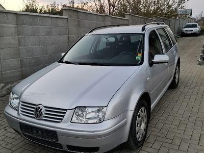 second-hand VW Bora 1.9 tdi / 101 cp / 2002