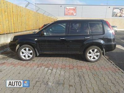 second-hand Nissan X-Trail T30/E