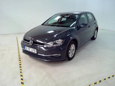 second-hand VW Golf 1.6 TDI, Comfortline