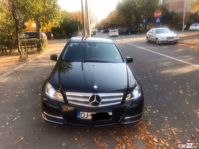 second-hand Mercedes 180 c classCDI 2012