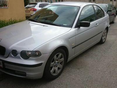 second-hand BMW 318 Compact e46 ti -